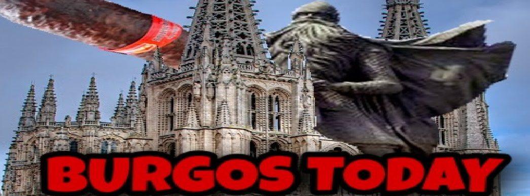 Burgos Today